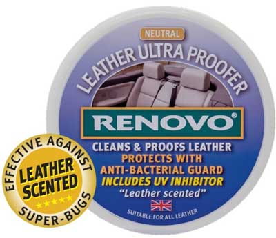Renovo Leather Waterproofer