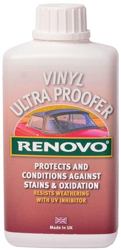 Vinyl Cleaner Application Instructions Car Care Supplies