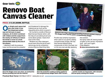 Canvas Cleaner Review