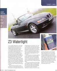 Total BMW June 2011