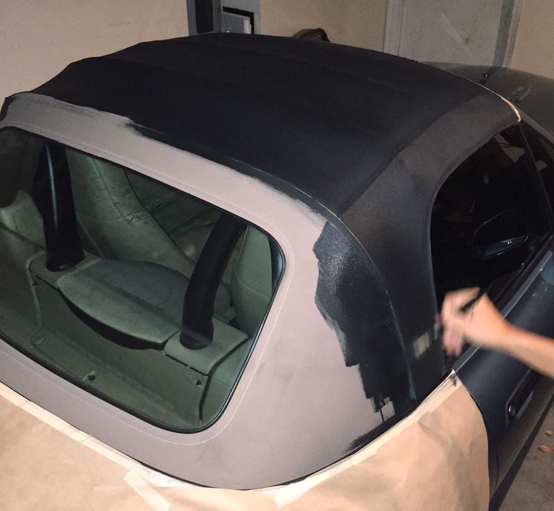 Soft Top Car Care Testimonials For Renovo